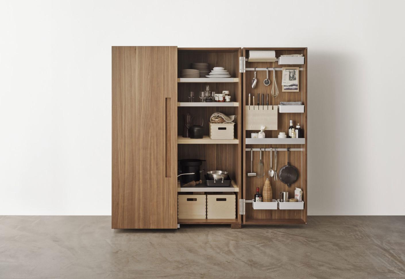 Bulthaup b2 kitchen tool cabinet by bulthaup stylepark - Bulthaup en ...