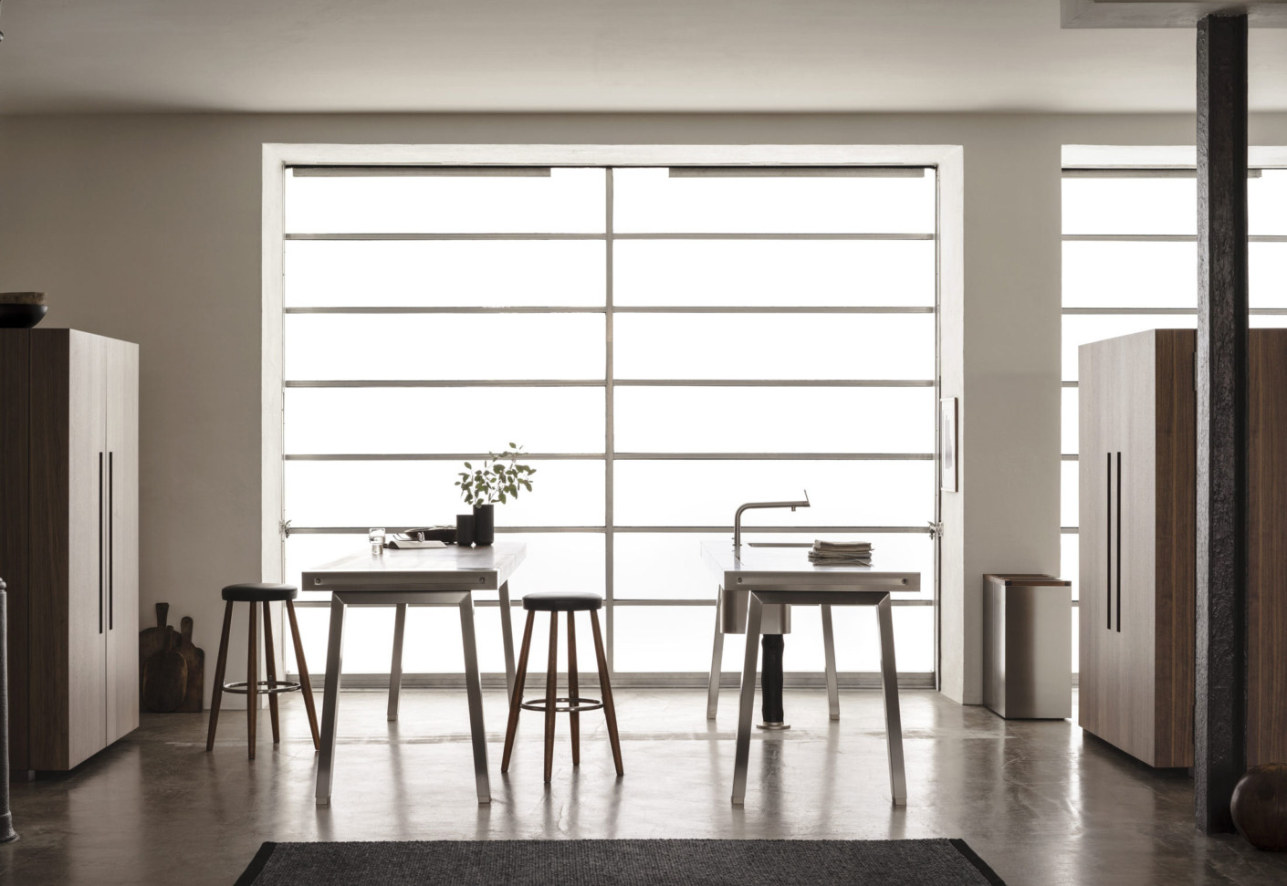 bulthaup b2 von bulthaup stylepark. Black Bedroom Furniture Sets. Home Design Ideas
