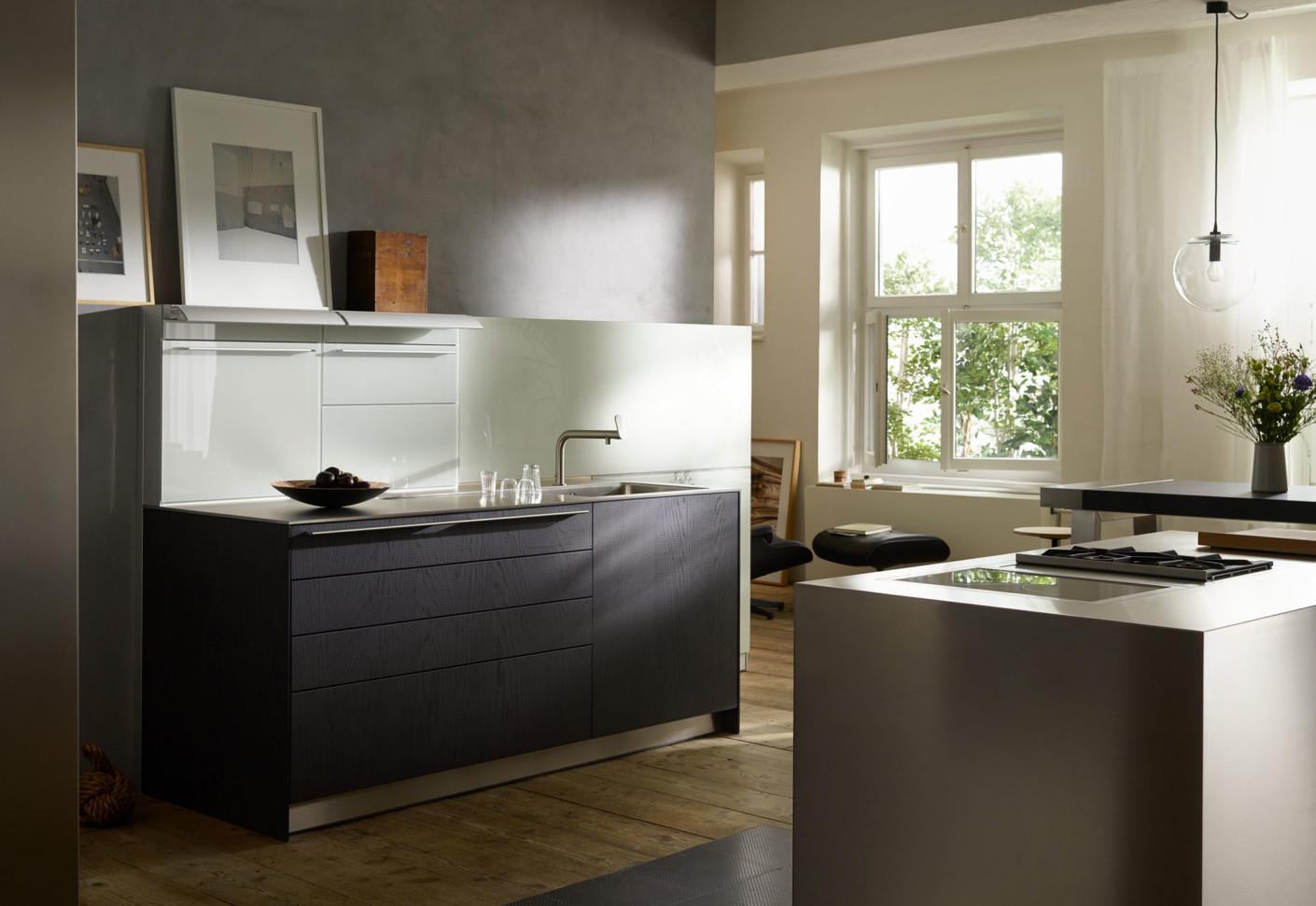 bulthaup b3 von bulthaup stylepark. Black Bedroom Furniture Sets. Home Design Ideas