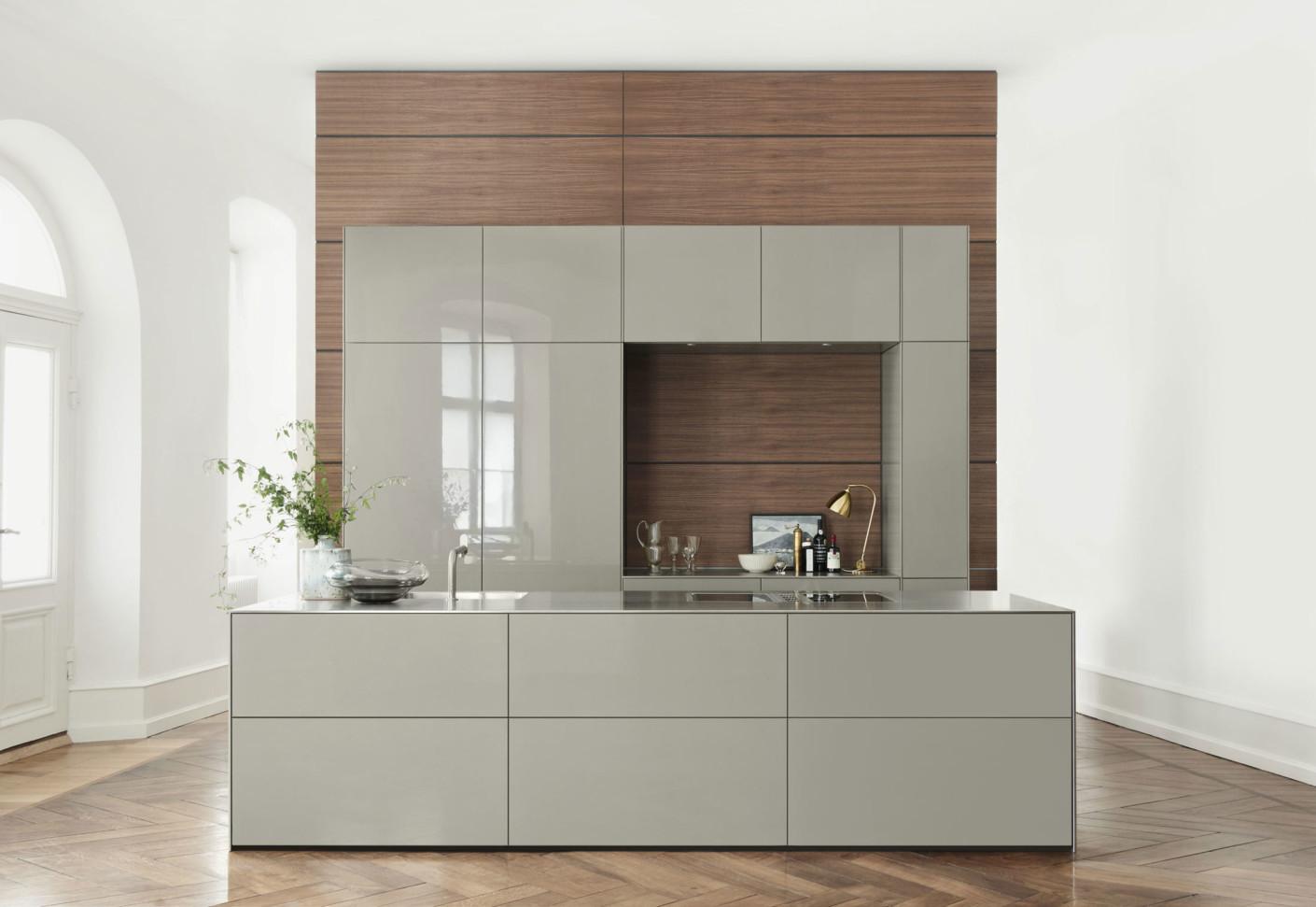bulthaup b3 by bulthaup stylepark. Black Bedroom Furniture Sets. Home Design Ideas