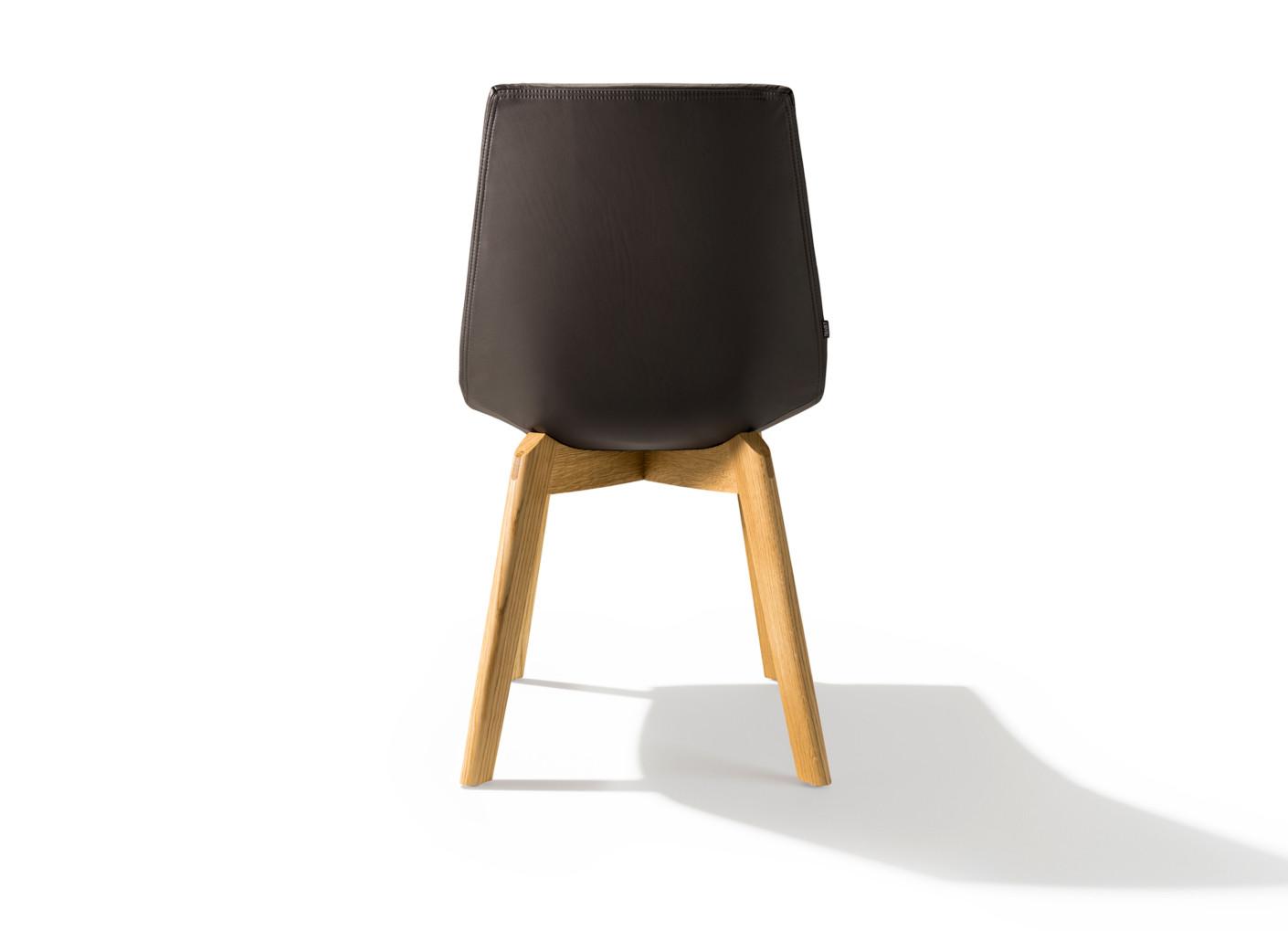 lui stuhl von team 7 stylepark. Black Bedroom Furniture Sets. Home Design Ideas