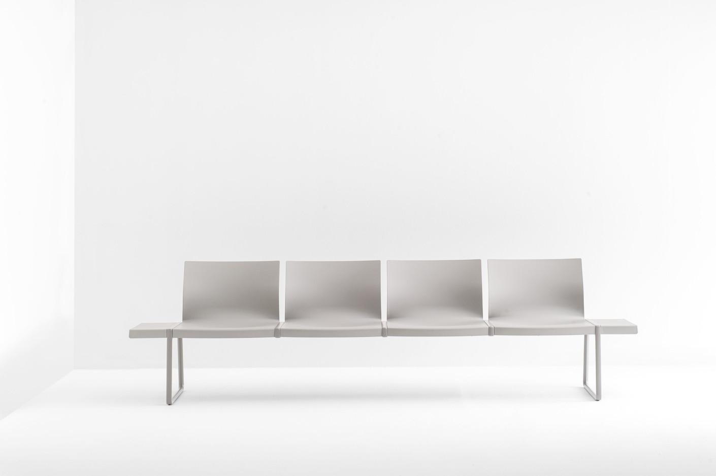 plural by pedrali stylepark. Black Bedroom Furniture Sets. Home Design Ideas