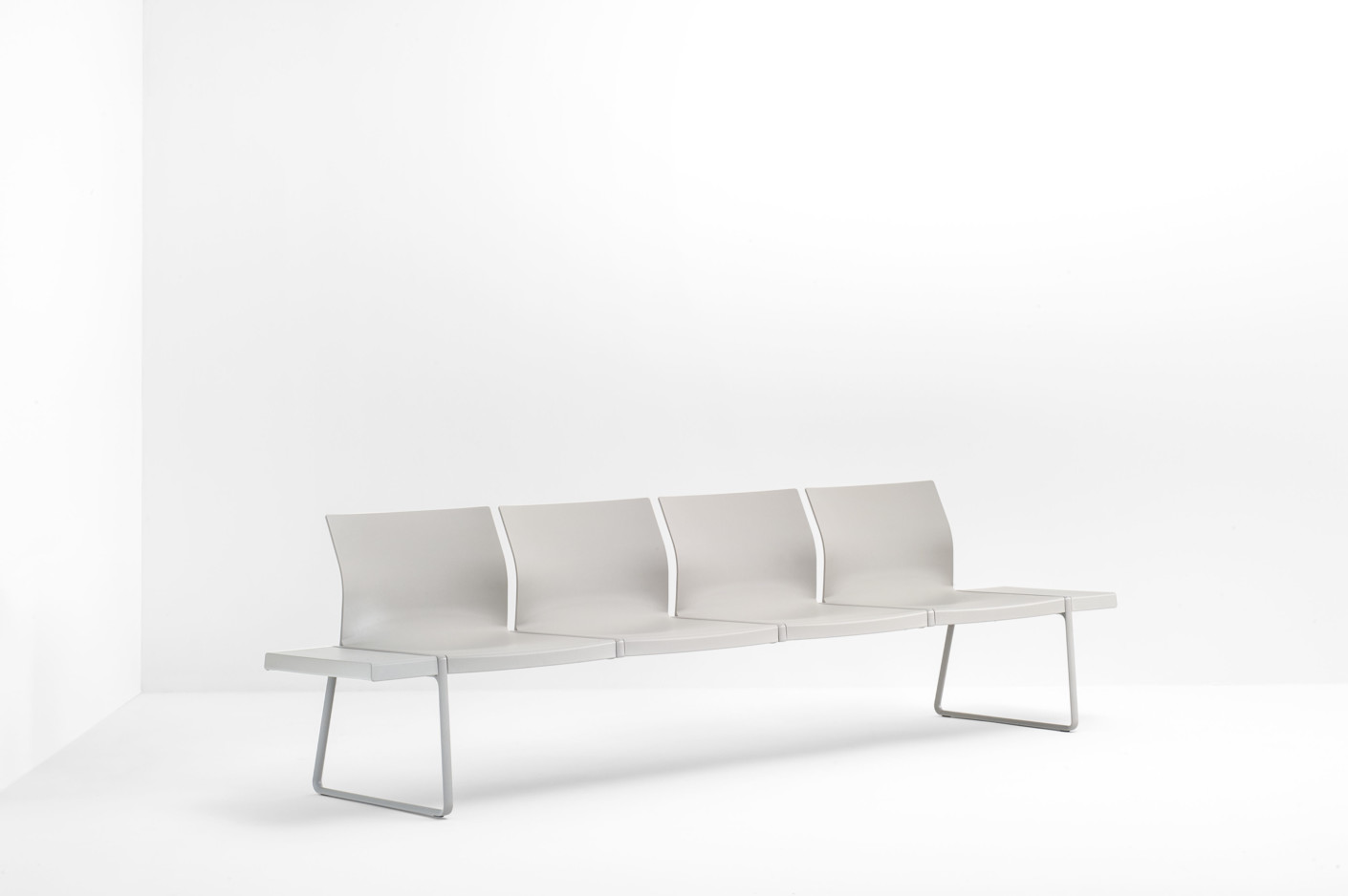 Plural by pedrali stylepark for Couch plural