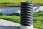 Cylindre CR350  by  mmcité