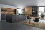 EVO | VALAIS  von  LEICHT Küchen