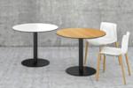 LO bistro table  by  Lista Office LO