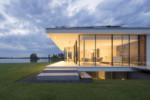 Lakeside Villa  by  Sky-Frame