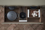 bulthaup wooden container  by  bulthaup