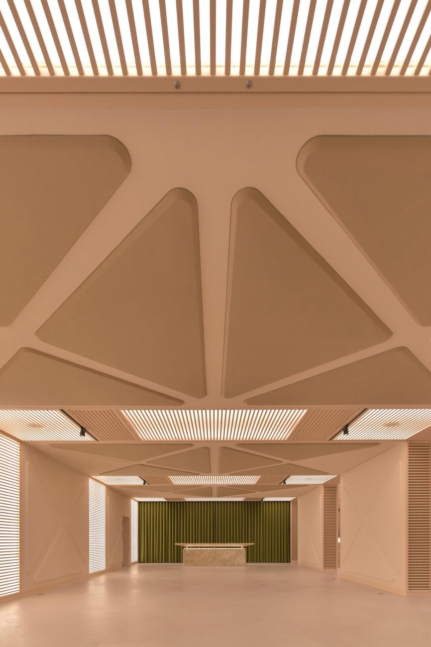 XYZ Lounge, Ghent, Didier Fiúza Faustino, Stylepark