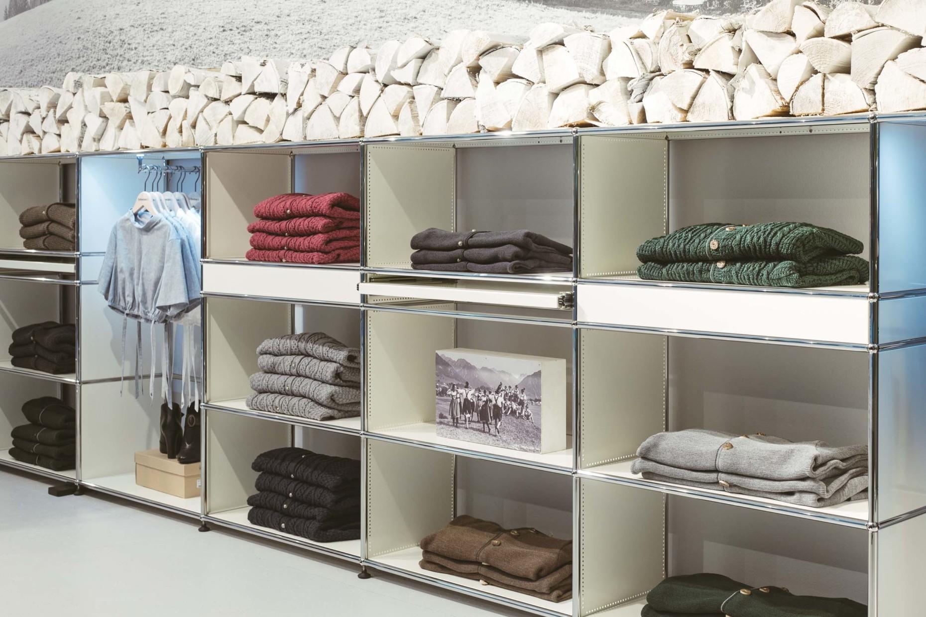 Usm x Retail Gottseidank Stylepark