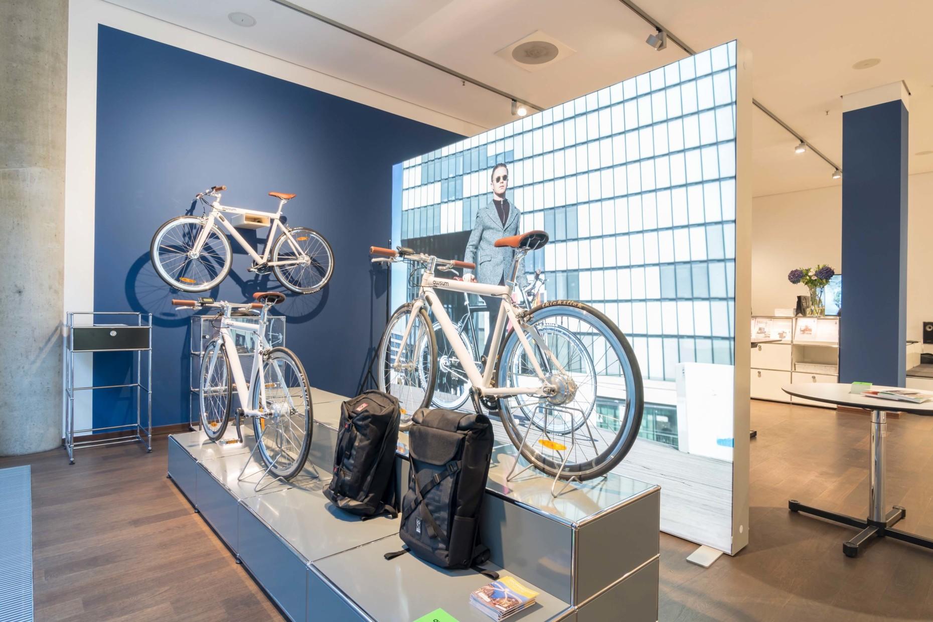 Usm x Retail Awsum Stylepark