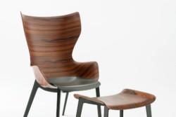 philippe starck designer profile stylepark. Black Bedroom Furniture Sets. Home Design Ideas