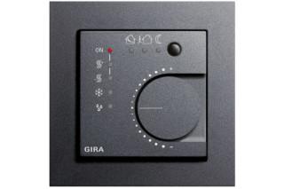 E2 continuous controller  by  Gira