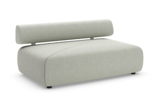 BRIXX Sofa Modul M  von  DEDON