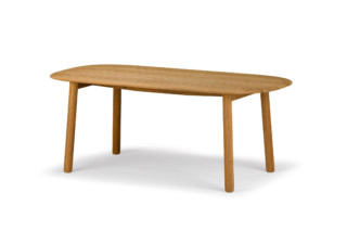 MBRACE dining table  by  DEDON