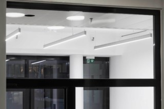 LED-Linargo cord luminaire  by  ADO Lights