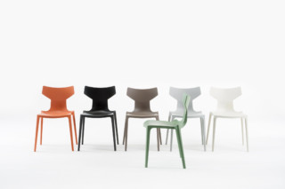 Bio Chair  by  Kartell