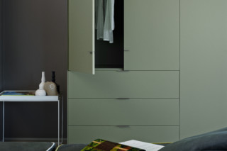 Nex cabinet  by  Piure