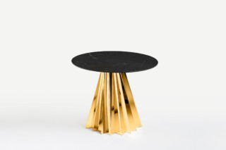 Shanghai Coffee Table  by  Kartell