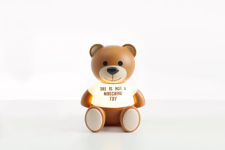 TOY Moschino  by  Kartell