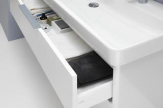 Base vanity unit  by  Laufen
