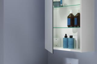 Base mirror cabinet  by  Laufen