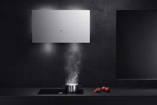 Wall mounted hoods 200   by  Gaggenau