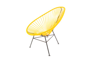 Acapulco Chair Classic Mango  by  ACAPULCO DESIGN