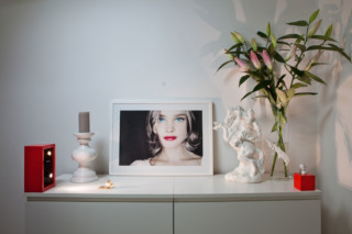 LED-Luc V-Box  by  ADO Lights