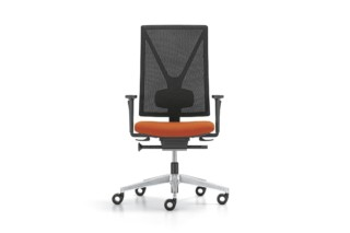 Yanos office chair  by  Girsberger