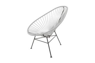 Acapulco Chair Classic Grau  von  ACAPULCO DESIGN