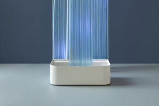 SaphirKeramik Sonar Freestanding bathtub  by  Laufen