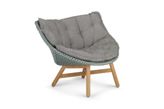 MBRACE lounge chair  by  DEDON
