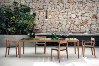 TEKA table  by  Roda