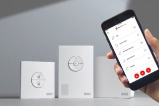 VELUX ACTIVE with NETATMO  by  VELUX
