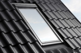 Centre pivot & Top-hung roof windows  by  VELUX