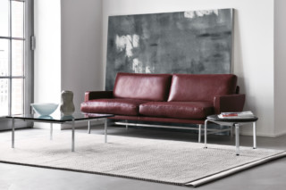 LISSONI SOFA™by  Fritz Hansen