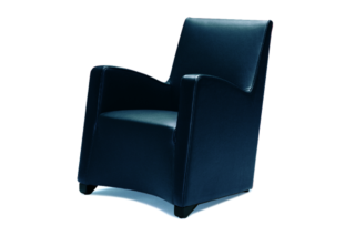 Duke Armchair  by  Wittmann
