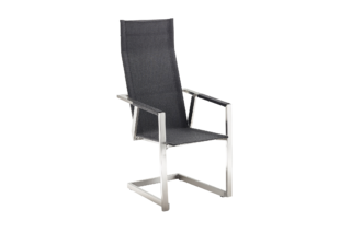 Allure spring chair high  by  solpuri