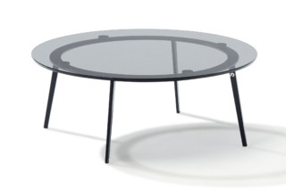 1380 Tosca coffee table  by  DRAENERT
