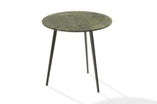 1380 Tosca side table  by  DRAENERT