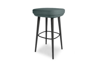 375 bar stool  by  Walter Knoll