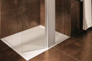 Shower tray Squaro  by  Villeroy&Boch Bath&Wellness
