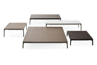 YALE Low Table  by  MDF Italia
