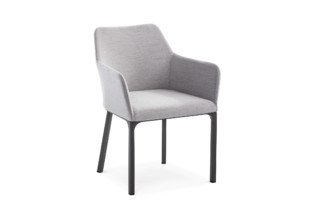 LARGO chair  by  ​Niehoff Garden