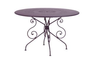 1900 Tisch 117  von  Fermob