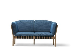 Dowel Two-Seater  by  TON
