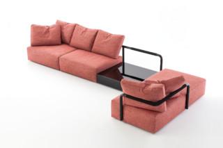 Soft Props Sofa  von  Cassina