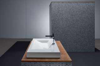 BETTEAQUA Counter Top Washbasin  by  Bette
