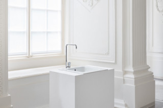 BETTEONE built-in washbasin  by  Bette